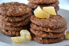 Gingersnap Cookie Rooibos