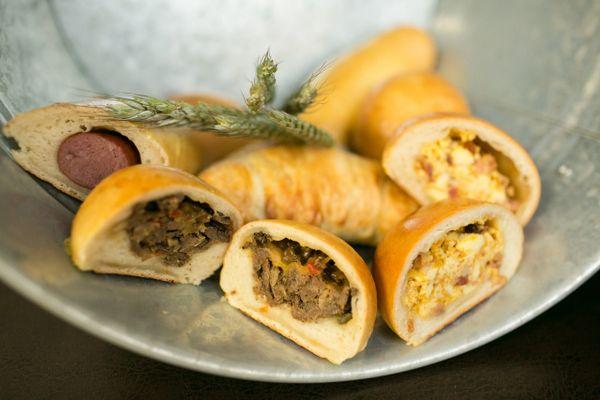 Sausage, Jalapeno, & Cheese