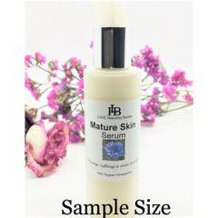 Sample Size Mature Skin Serum