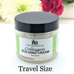 Sample Size Collagen Building Cream
