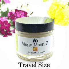 Travel Size Mega Moist 7 Facial Cream