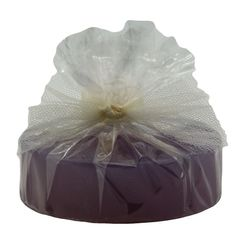 Lavender Luxury Bar Soap, with Aloe Vera & Coconut Oil. Hand made Natural and Organic Soap
