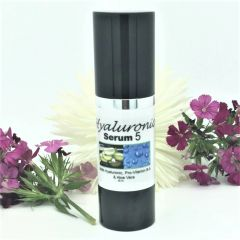 Hyaluronic Serum 5. with Aloe & Pro-Vitamin B5