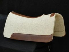 5 Star Horse Contour Western Saddle Pad