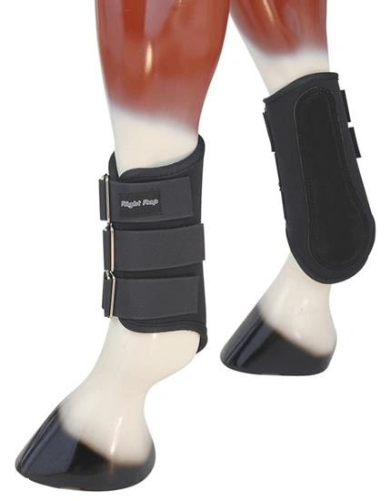 Splint Boots by Right Rap