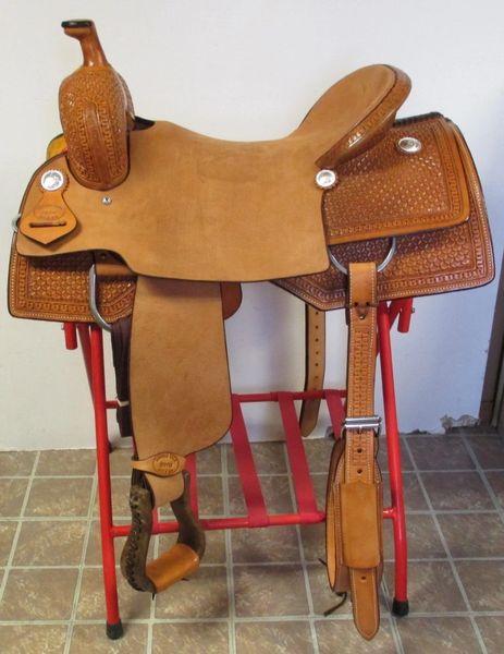 Ranch Cutter