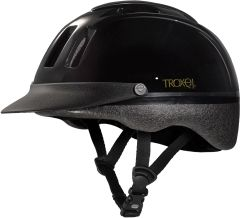 The Original Lightweight Schooling Helmet.