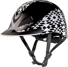 Fallon Taylor Horse Riding Helmet