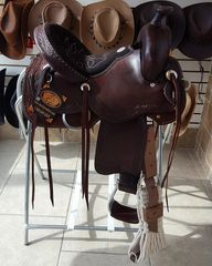 Double J Trail Saddle