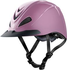 Liberty Low Profile Schooling Horse Riding Helmet