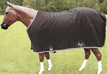 Mustang 600 Denier Stable Blanket