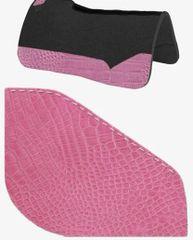 OG Wool Pink Croc