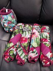 Desert Flower Elite Boots