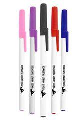 Value Stick Pens Color Tops / ITEM# PN12845