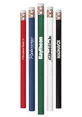 Pencils With White Eraser / ITEM# PN62651