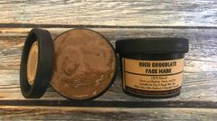 Rich Chocolate Face Mask