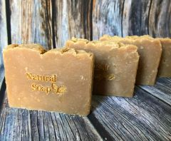 Beard-O-Holic Soap