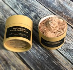 Mocha Morning Butter Cream Soap