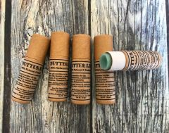 Butter Lips Lip Balm - Mint Julep (Vegan)