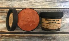 French Pink Clay Face Mask (Sensitive & Mature Skin)