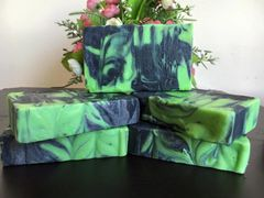 Tea Tree Oil Soap