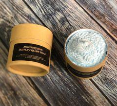 Frozen Breath Butter Cream Soap