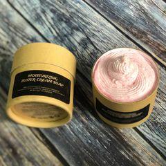 Berry Delight Butter Cream Soap