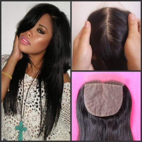 Hair Extension Hair Extentions Curly Hairfree Closure Part Hair