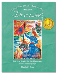 Learning to See the World through Drawing by Elizabeth Auer