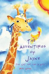 The Adventures of Jayne by Reg Down