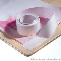Adhesive Paper Tape - width 36mm/1.42 inch