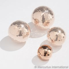 Eurythmy Copper Ball