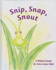 Snip, Snap, Snout by Arthur M. Pittis