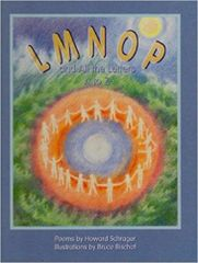 L M N O P and All the Letters A to Z by Howard Schrager