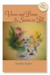Verses and Poems and Stories to Tell by Dorothy Harrer