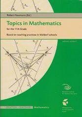 Topics in Mathematics for the 11th Grade
