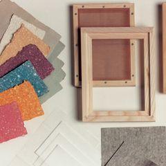Paper Making Sieve Kit