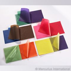 Kite Paper 16x16cm, 1 pad-100 sheets