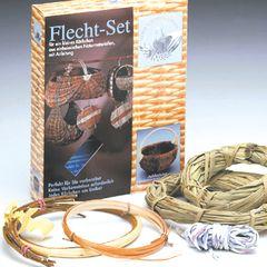 Basket Weaving Set