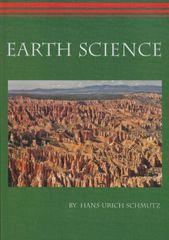 Earth Science by Hans-Ulrich Schmutz