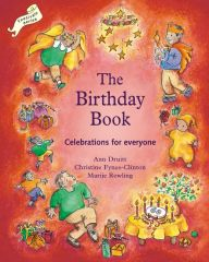 The Birthday Book Celebrations for Everyone by Paschal Mihyo