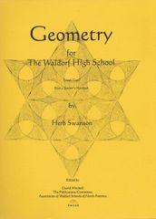 Geometry for the Waldorf High School by Herbert Swanson