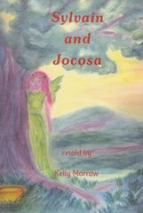 Sylvain and Jocosa by Kelly Morrow