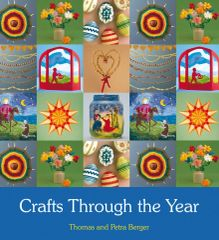 Crafts through the Year 2nd Edition by Thomas Berger and Petra Berger