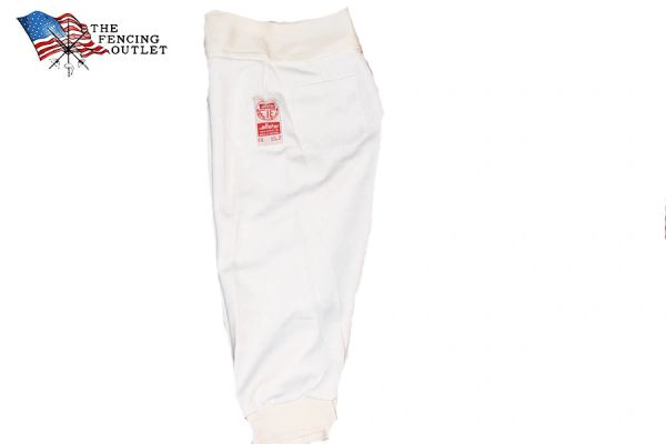 Allstar Startex Fie Mens 800n Pants The Fencing Outlet
