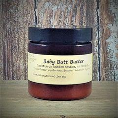 Baby Butt Butter