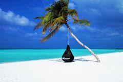 Island Breeze Natural Perfume