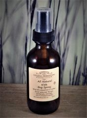 All Natural Kids Bug Spray