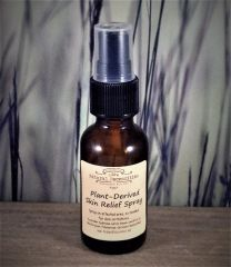 Plant Derived, Skin Relief Spray