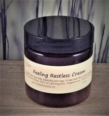 Feeling Restless Cream